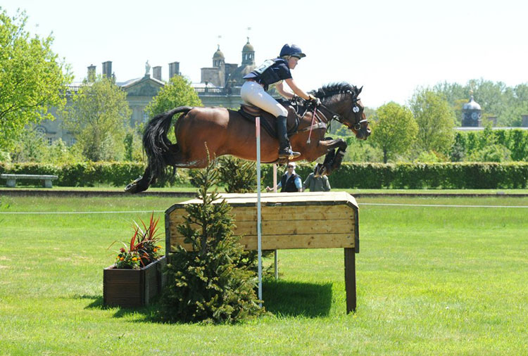 - Houghton CIC***, May 2012